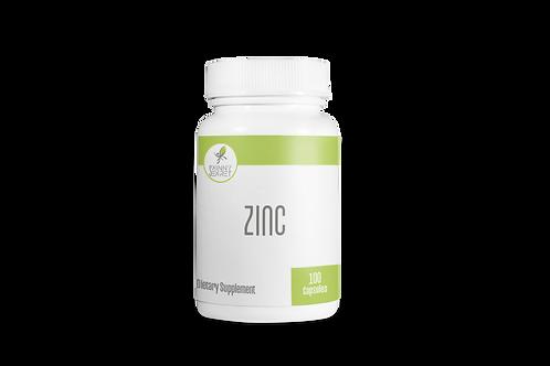 Zinc: Immune System