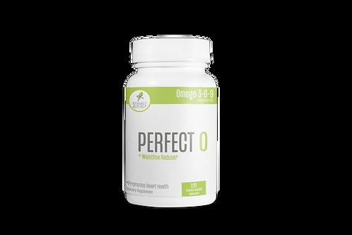Perfect O: Omega 3-6-9