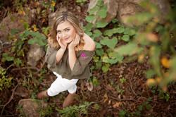 Senior Edge Photography | Ada
