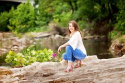 Senior Edge | Senior Pics