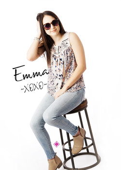 Senior Edge Photography, Teen Models (12)