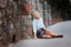 Senior Edge Photography  Teen Photog