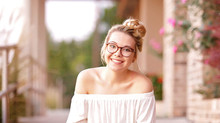 Alexis Jones | Senior | Sulpur High School | Senior Edge Photography