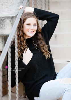 Senior Edge   Teen Model