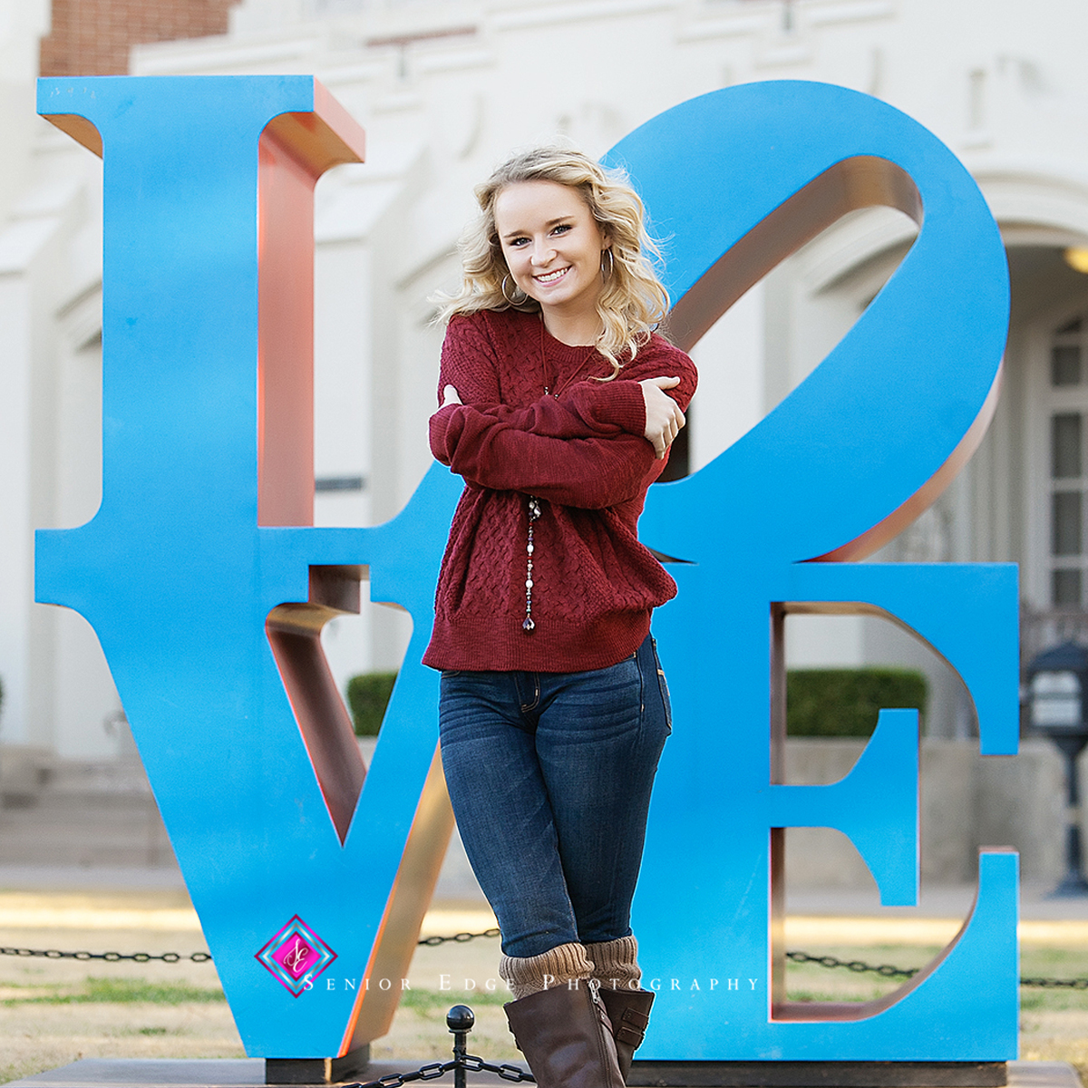Senior Edge Photography, Teen Models (1)