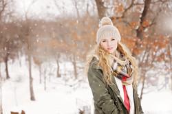Model Snow-12696