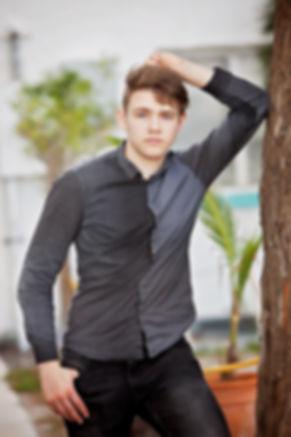 Joe, Senior Edge Model, Destination Shoot