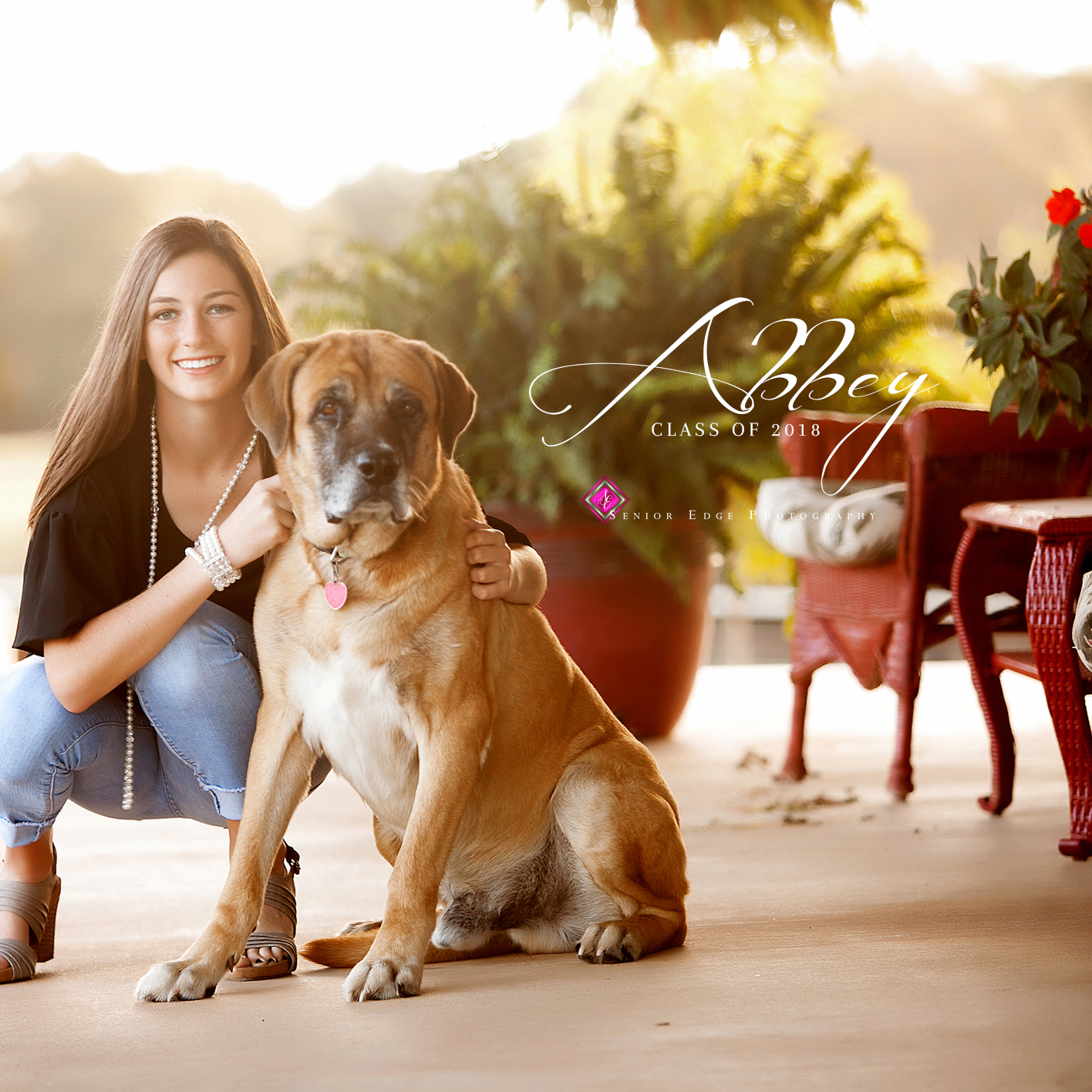 Senior Edge Photography