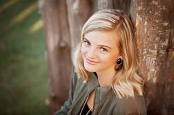 Jaylee Williams (15)