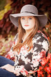 Bailee | Latta Senior | Senior Edge Photography