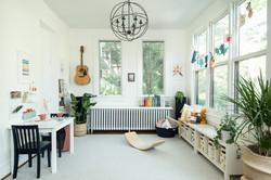 Formal Playroom