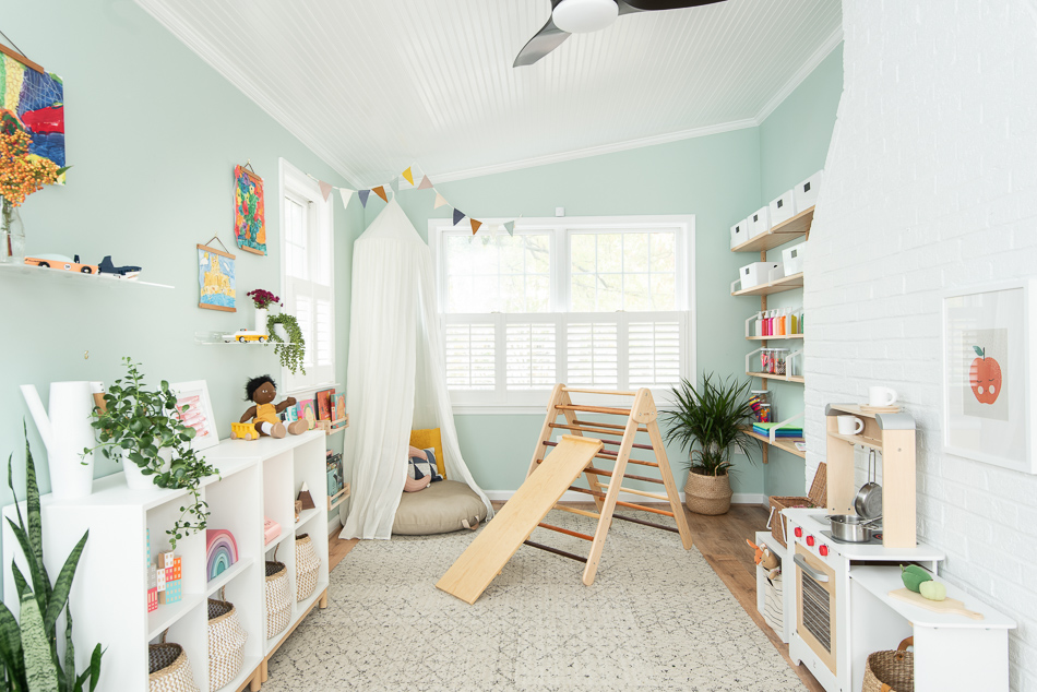 Active Play Space