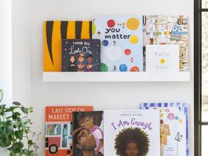Our Favorite Diverse Books