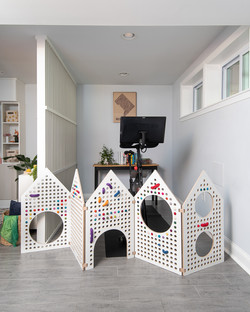 Shared Play Space