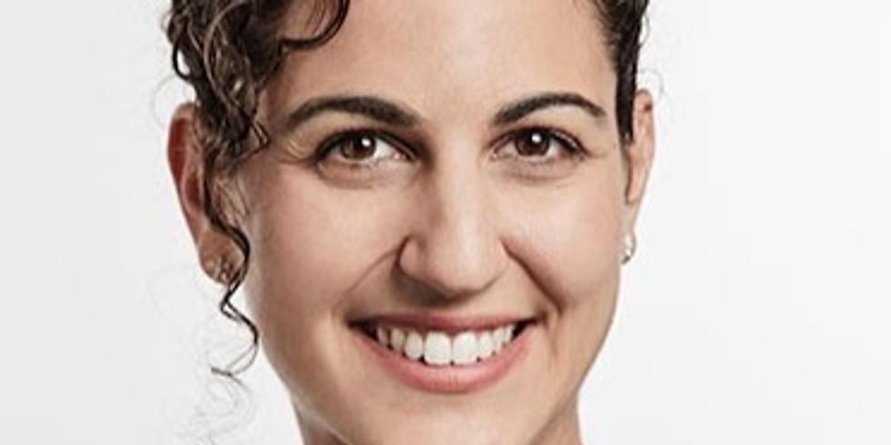 Dr Janina Christoforou, Oral Medicine Specialist