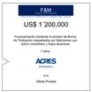 Fideicomiso de ACRES Titulizadora concreta financiamiento a 7 años por USD 1.2 millones