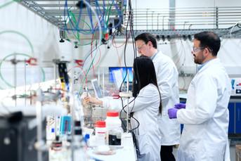 Con ACRES SAB, Laboratorios Lansier ingresa como nuevo emisor en el MAV