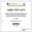 """Fondo de Inversión """"Capital Constructor"""" de ACRES SAFI financió proyecto inmobiliario"""