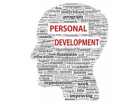 The Path to Personal and Professional Development
