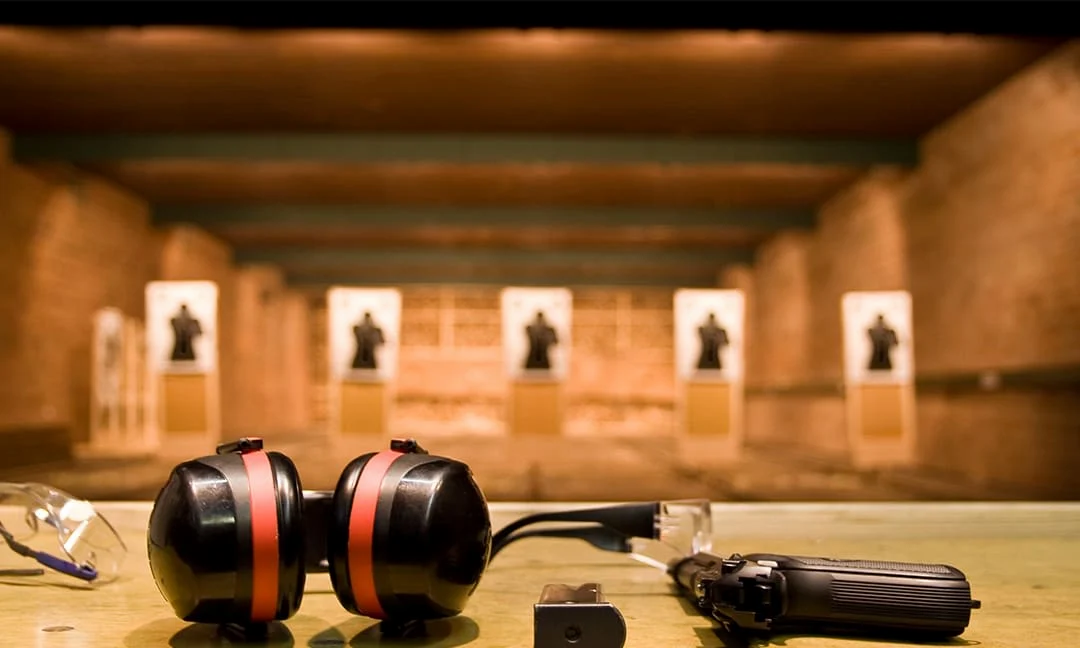Conceal Carry + Range Time