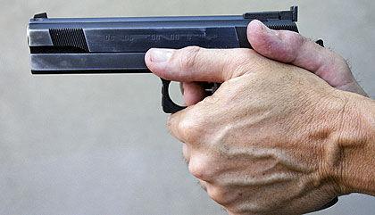 Firearms Counsultation