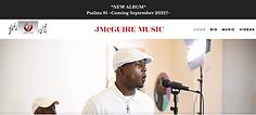 Christian Gospel Artist _ JMcGuire Music
