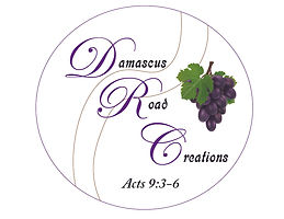 Damascus Road Creations Logo