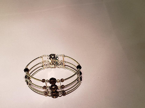 3 Strand Bracelet
