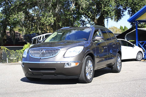 2011 Buick Enclave CX Sport Utility 4D