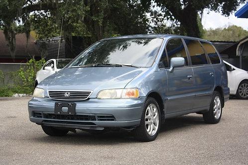 1995 Honda Odyssey LX Minivan 4D