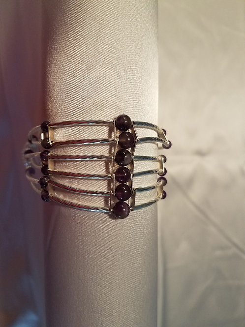 6 Strand Bracelet