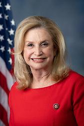 HEADSHOT PHOTO-Congresswoman Carolyn B M