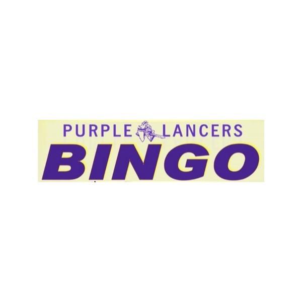 Purple Lancer Bingo