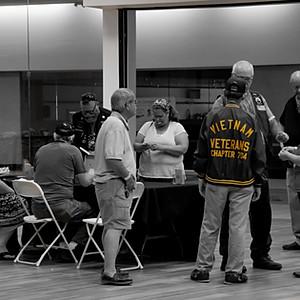 Vietnam Veterans Benefit Concert