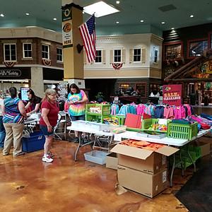 Friends Helping Friends School Supply Giveaway