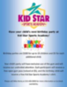 Kid Star Birthday flyer.jpg