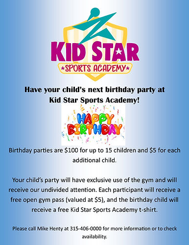 Kid Star Birthday flyer.jpg