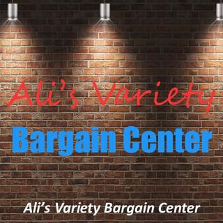 Ali's Bargain Center