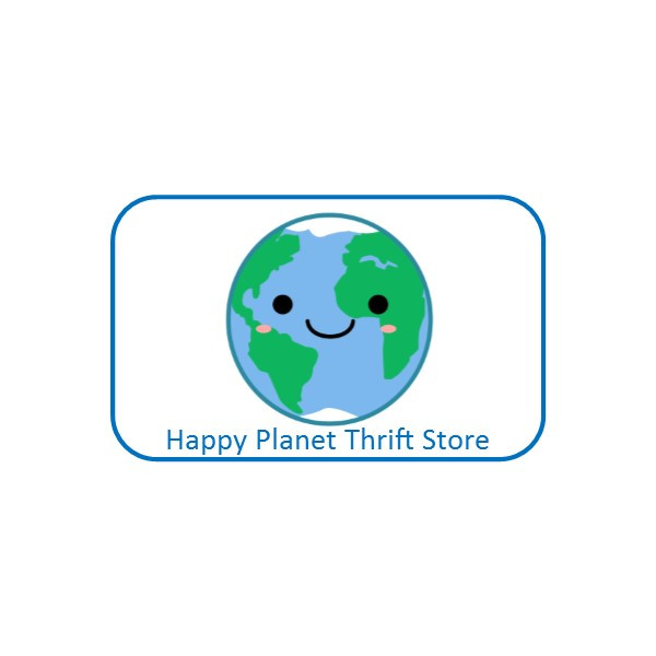 Happy Planet Thrift Store