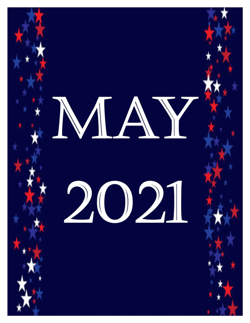 May 2021