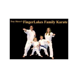 Finger Lakes Family Karate