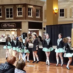 Crane School of Irish Dance