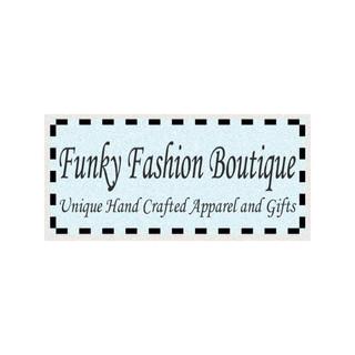 Funky Fashion Boutique