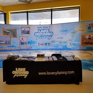 Lake Ontario Fisheries Symposium