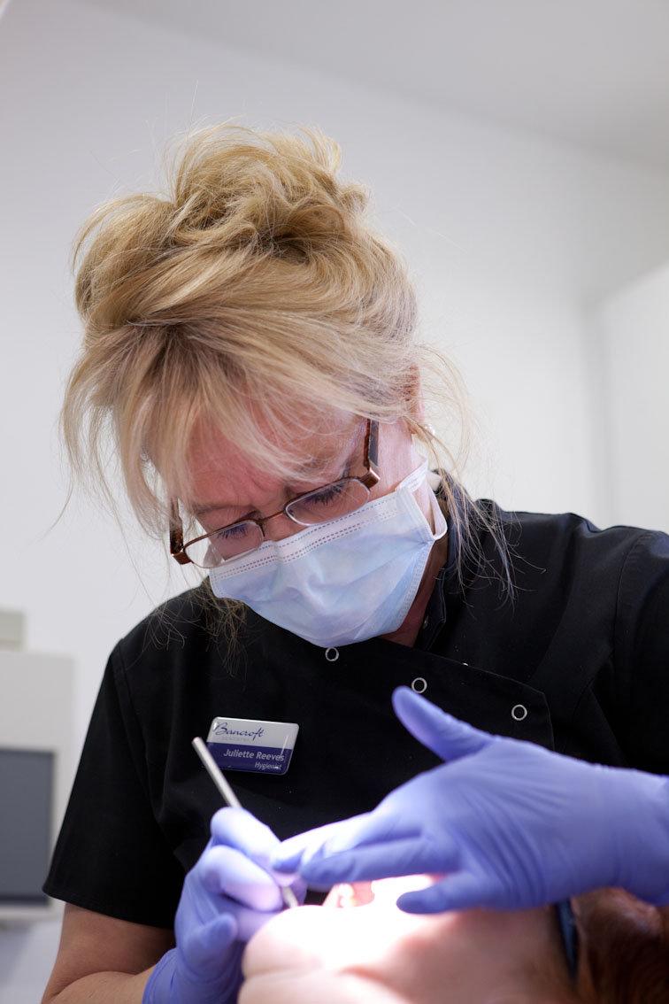 Standard Hygiene Treatment