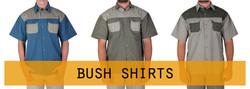 bushshirts