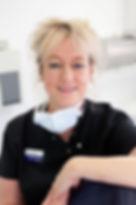 About | Juliette Reeves Dental Hygienist | London