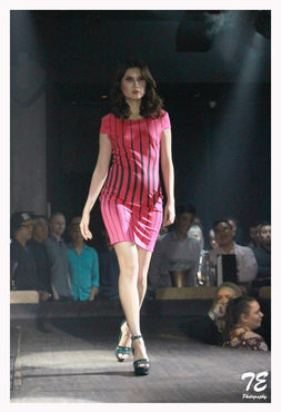 Catwalk princessa red dress.jpg