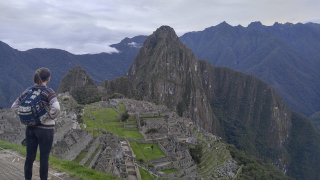 Why Machu Picchu Should Be on Everyone's Bucket List