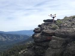Yoga in Tahoe